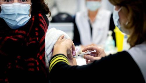 Bruxelles se dit favorable à un «certificat de vaccination» européen