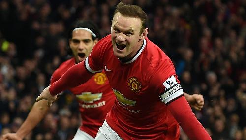 Retraire de Wayne Rooney, un héros à l'ancienne