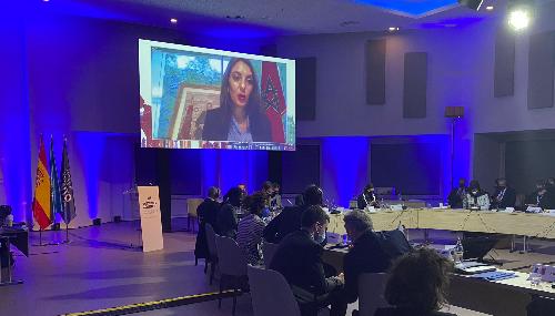 Le point sur la participation du Maroc à la 113ème session du Conseil exécutif de l'OMT