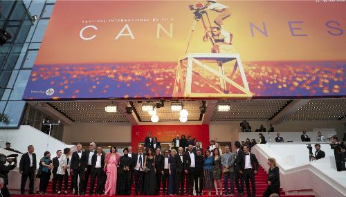 Le Festival de Cannes 2021 pourrait bien avoir lieu en plein mois de juillet