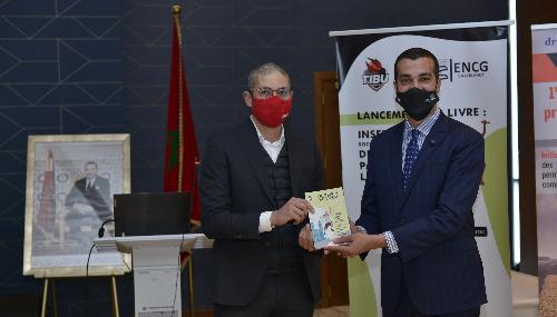 TIBU Maroc dévoile son livre «Insertion socioéconomique des jeunes par le sport»