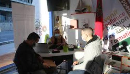 M'diq-Fnideq : Lancement d'un programme d'insertion au profit des jeunes