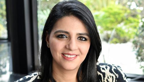 La Marocaine Vie : Fatima Zahra Salim Elqalb nommée au conseil exécutif