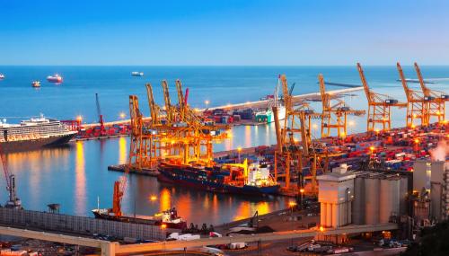 Maroc-UE : Les échanges de biens ressortent à 35 milliards d'euros en 2020