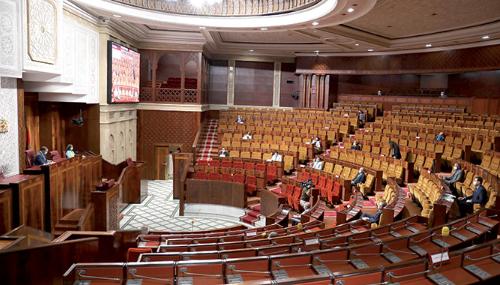 Parlement : La session ultime démarre