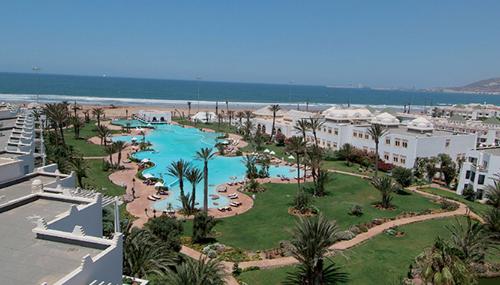 Tourisme à Souss-Massa : Amélioration de la restauration en ligne de mire