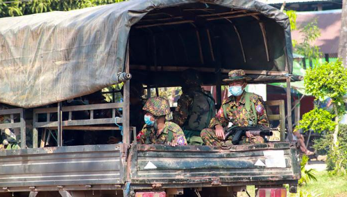Birmanie : Des députés déchus forment un gouvernement fantôme pour rétablir la démocratie