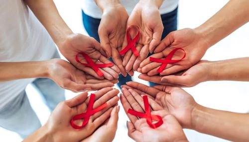 L'Association de lutte contre le sida appelle à mantenir les efforts dans la lutte contre le VIH