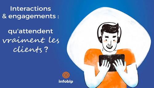 e-commerce : Infobip décrypte les nouvelles attentes des clients