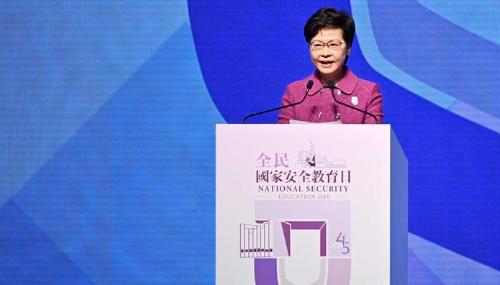 Covid-19 : Hongkong renonce à obliger les domestiques à se faire vacciner