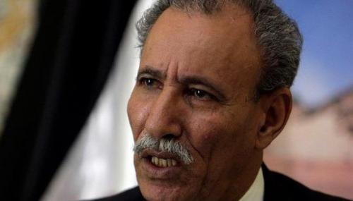 La justice espagnole rouvre l'affaire de Brahim Ghali
