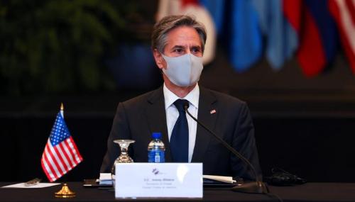 Nucléaire : Washington assure ne toujours pas savoir si Téhéran veut vraiment respecter l'accord