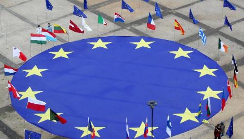Bruxelles approuvera les premiers plans de relance nationaux la semaine prochaine