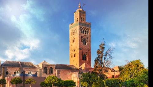2021 : L'année de la relance progressive de l'activité touristique à Marrakech