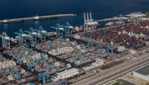 Marsa Maroc : 35% du Capital au profit de Tanger Med
