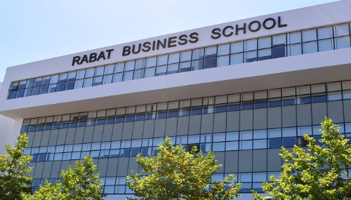 Rabat Business School et ESSCA signent des accords de mobilité et de double diplomation