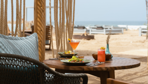 Le Sofitel Agadir Thalassa Sea & Spa fait peau neuve