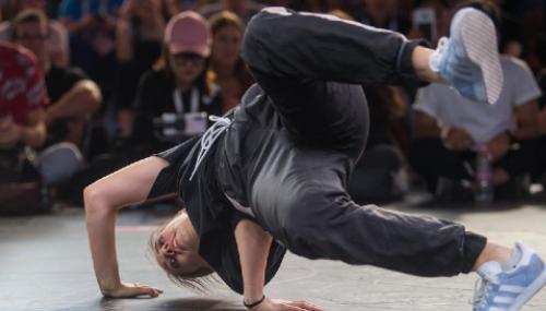 La sélection nationale de Breakdance se prépare à Ifrane au Championnat du monde