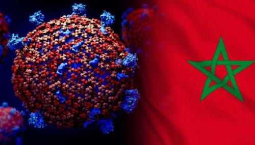 Maroc : 10.603 nouveaux cas Covid-19 avec 66 décès en 24H