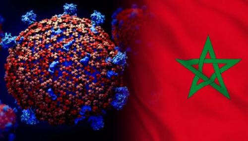Maroc: 1.620 nouveaux cas Covid-19 avec 26 décès