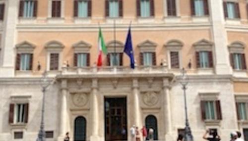Italie: retour au travail en présentiel à partir du 15 octobre