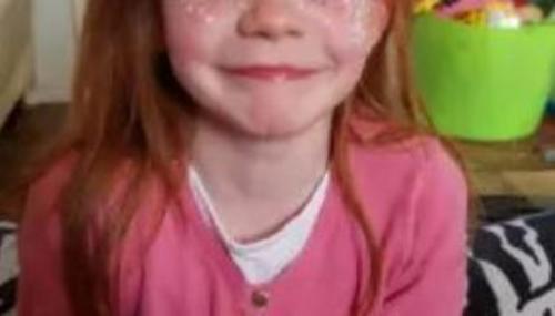 Héroïque ! Une jeune fille de 13 ans se sacrifie pour mettre sa soeur en sécurité