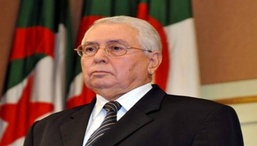 Condoléances du Roi Mohammed VI suite au décès de l'ex-président Abdelkader Bensalah