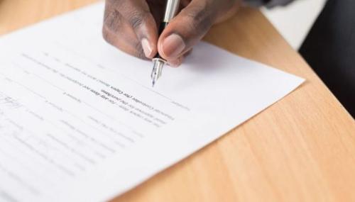 Épreuves écrites des concours de police: Présentation obligatoire des pass vaccinaux