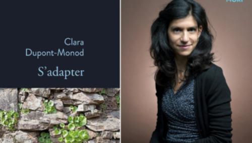 France: le Prix Femina 2021 à la romancière Clara Dupont-Monod