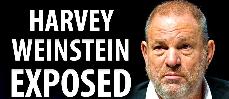 Scandale d'Harvey Weinstein : un sujet qui pousse à la réaction