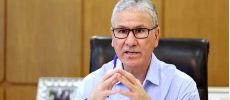 La grève des médecins «injustifiée», selon El Ouardi