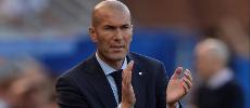 Zinedine Zidane (Real Madrid) : «Nous avons beaucoup souffert»