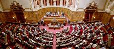 La France se dote d'une nouvelle loi antiterroriste, controversée