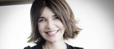 Yasmine Chami distinguée lors du Prix de la littérature arabe à Paris
