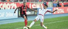Coupes africaines de football : Le Wydad et le FUS se battent pour une place en finale