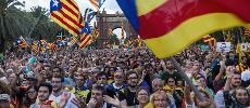 Espagne : Madrid menace la Catalogne d'une « mise sous tutelle » forcée !