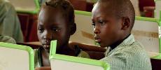 «L'Afrique, futur royaume de l'innovation?»