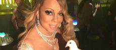 Incroyable cambriolage : Mariah Carey se fait voler pour 50.000 dollars... en sacs et lunnettes !