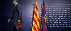Crise en Catalogne: Le FC Barcelone refuse d'être