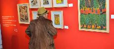 La Galerie Banque Populaire organise une expo sur le thème