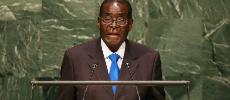 Face au tollé, l'OMS annule la nomination de Mugabe comme