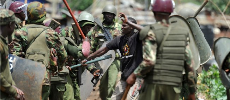 Présidentielle au Kenya : Le scrutin boycotté et émaillé de violences