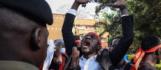 En Ouganda, des députés rendent l'argent de la «corruption»