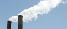 Réchauffement climatique : record de concentration de CO2 dans l'atmosphère en 2016