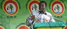 Le frère de Blaise Compaoré, ex-président du Burkina Faso, a été interpellé à l'aéroport de Roissy