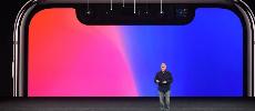 L'iPhone X, la reconnaissance faciale à portée de tous. Effrayant ?