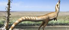 Le masque de vengeur du dinosaure à plumes