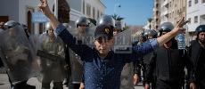 Hirak: deux militants condamnés à 20 ans de prison ferme