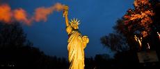 Défection américaine et émissions en hausse : la COP23 se clôt dans la morosité