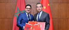 Le Maroc adhère officiellement à la route de la soie chinoise